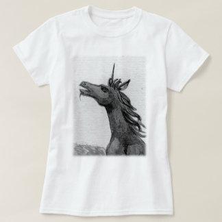 Nix - BW Profile T-Shirt