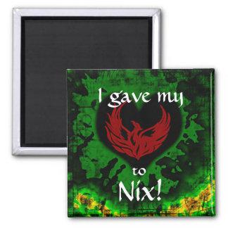 Nix Magnet