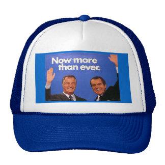 Nixon / Agnew Hat