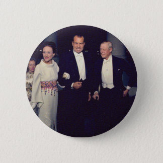 Nixon_and_the_Windsors 2 Inch Round Button