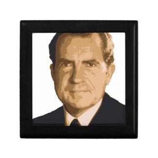 Nixon Head Gift Box