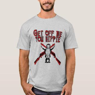 nixon hippie T-Shirt