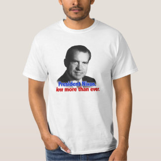 Nixon Now More than ever T-Shirt