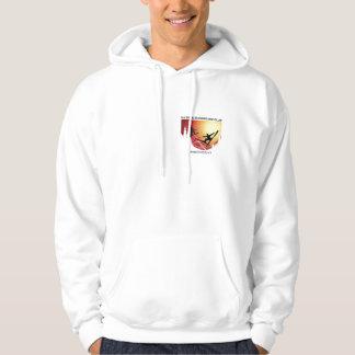 NJ Ski & Snowboard Club Hoodie