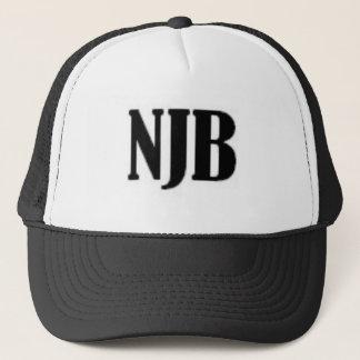 NJB TRUCKER HAT