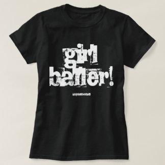 NJF CHALK GIRL BALLER Tee