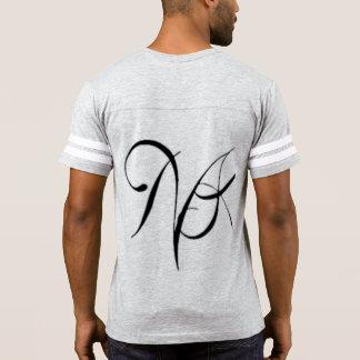 Nk clothing soft silk T-shirt