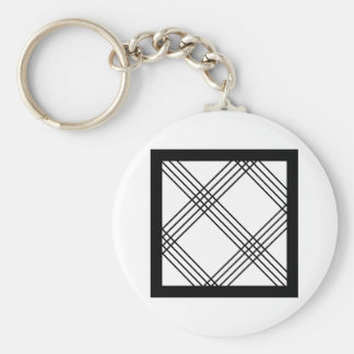 NKYIMU | Symbol of Skillfulness, Precision Keychain
