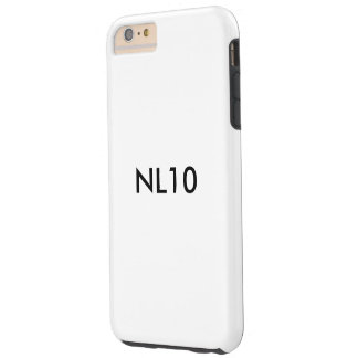 "NL10 ""NLight10"" great cell phone case"