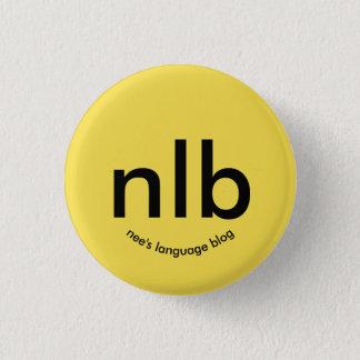 nlb 1 inch round button
