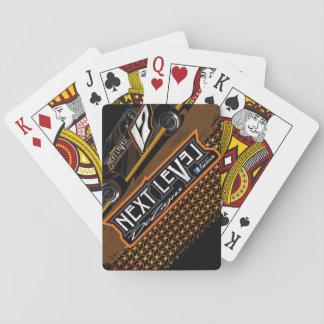 nld 2017 cards