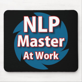 NLP Master Mouse Pad