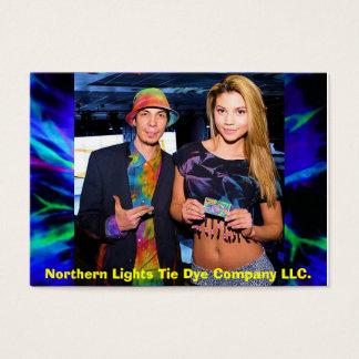 NLTDC Biz Card