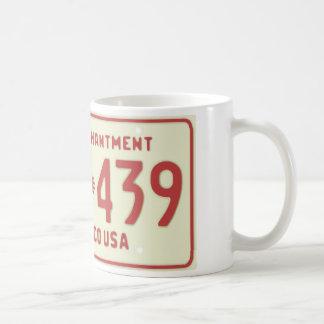 NM72 COFFEE MUG