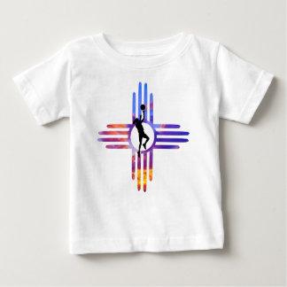 NM Basketball Baby T-Shirt