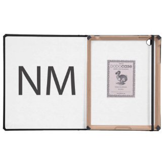 NM iPad COVERS