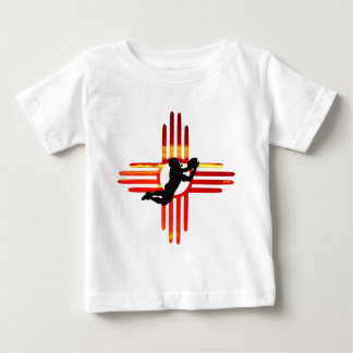 NM Football Baby T-Shirt