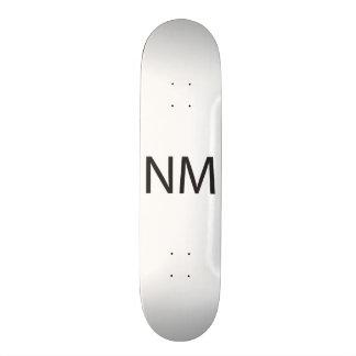 NM SKATE BOARD DECKS