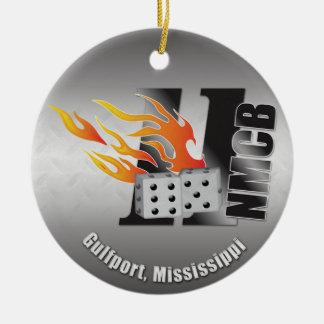 NMCB 11 Ornament
