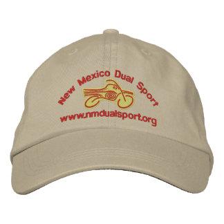 NMDS Ballcap Embroidered Baseball Caps
