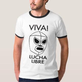 NMH Lucha Libre T-Shirt