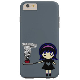 NMtG- What's for Dinner? Tough iPhone 6 Plus Case