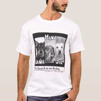 "No. 147 ""the folk band"" T-Shirt"