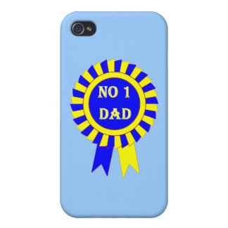 No 1 dad covers for iPhone 4