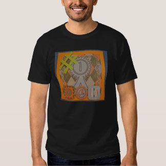 no-1-dad tee shirts
