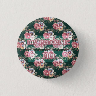no 1 inch round button