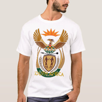 No 1 South African T-Shirt