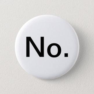 No. 2 Inch Round Button