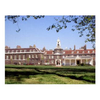 No.33 Kensington Palace Postcard