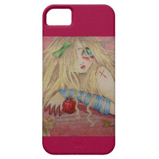 No. 43: Nila iPhone 5 Cover