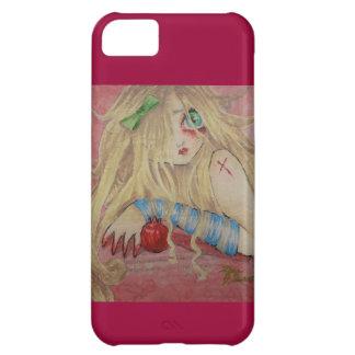 No. 43: Nila iPhone 5C Cover