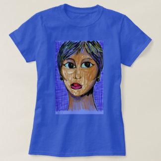 No. 50 - Digital Art T-Shirt