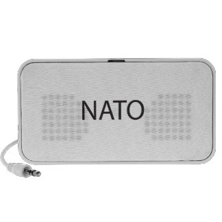 No Action Talk Only ai iPhone Speakers