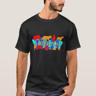 NO ANIMAL CIRCUS T-Shirt
