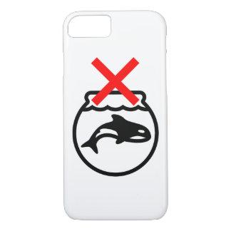 No aquatic prisons iPhone 7 case