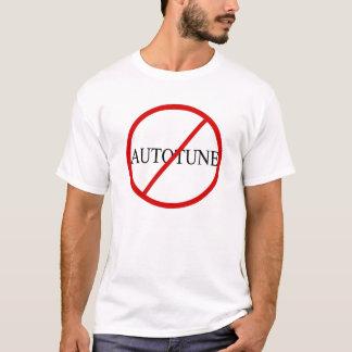 No Autotune T-Shirt