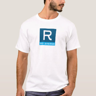 No Avatar! T-Shirt