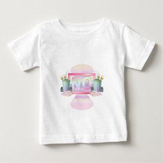 No Baby T-Shirt