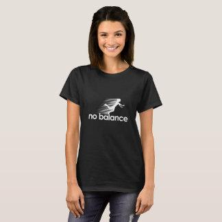 No Balance Running Shirt Women's Dark