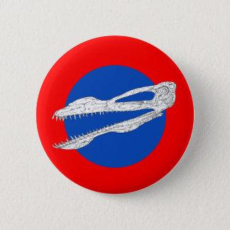 No Bark & All Bite Pin