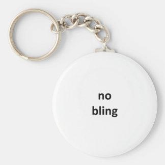 no bling3 jGibney The MUSEUM Zazzle Gifts Keychain