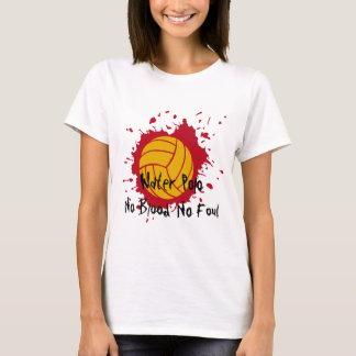 No Blood No Foul T-Shirt