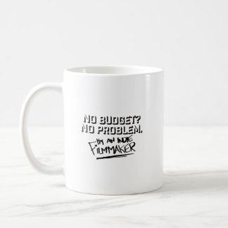No Budget? No Problem Mug