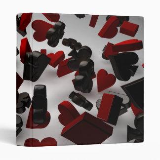 No card game Avery Binder