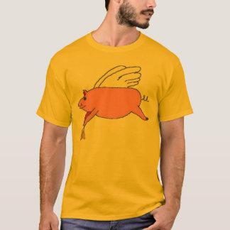 No Cash, Just Gold T-Shirt