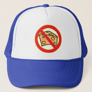 No Cheeseheads! Trucker Hat